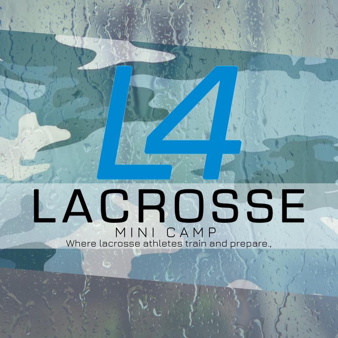 L4 Mini Camp Logo