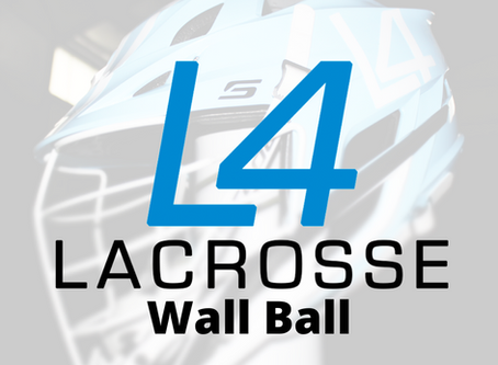 L4 Wall Ball routine for home