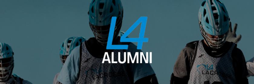 L4 Lacrossem Alumni