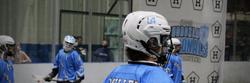 L4 Box Lacrosse