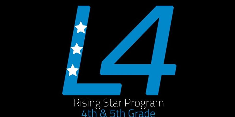 Rising Stars November/December