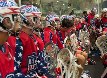 Jackson Campisano (LKS 2023) and Trevor Havill (LKS 2024) selected to Team USA
