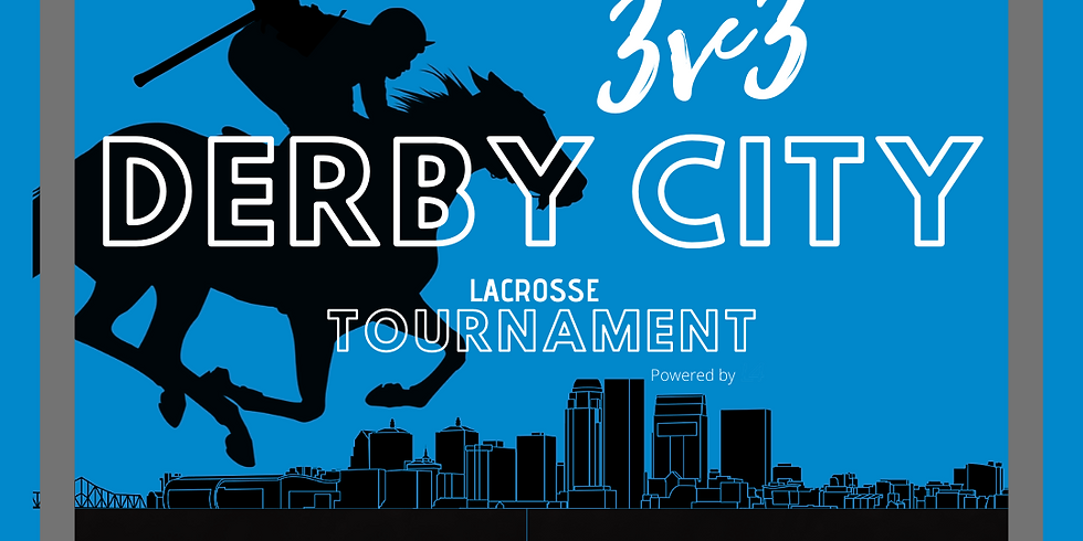 Derby City Lacrosse 3v Classic