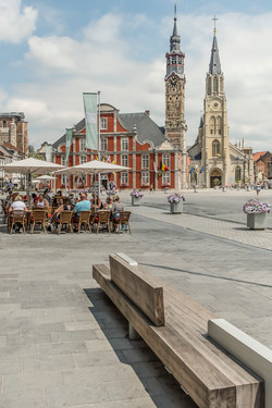 Stadhuis-en-Onze-Lieve-Vrouwekerk