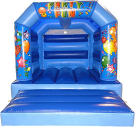 Party fun Childrens bouncy castle