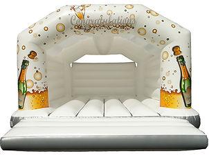 celebration bouncy castle for hire