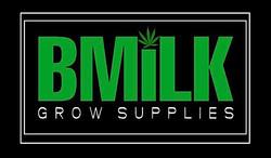 Bmilk.growLogo