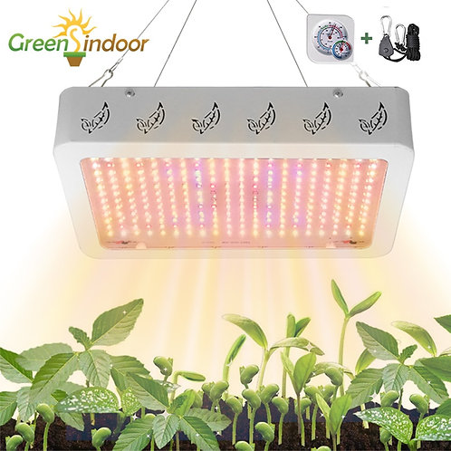1000W 2000W LED Grow Light Full Spectrum Lamp