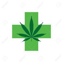98950503-marijuana-leaf-with-green-cross