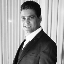 Anshul Dave