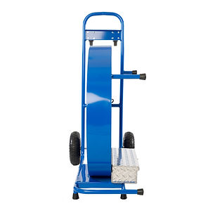 DRS ZIP-ZIP FLEET High Speed Flex Shaft Drain Cleaning Machine from Drain Rehab Solutions