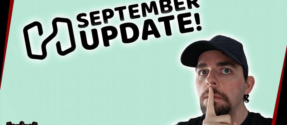 Hevy Workout Tracker Feature Update | September 2021