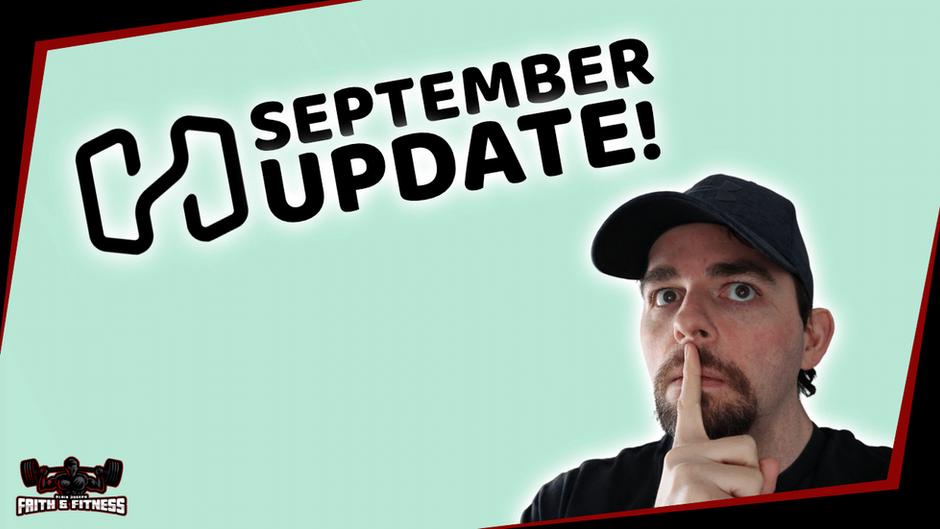 Hevy Workout Tracker Feature Update   September 2021