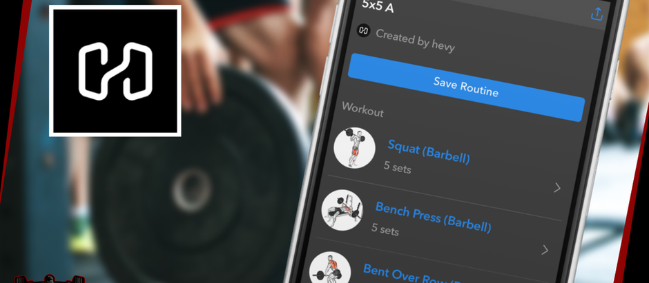 Hevy Workout Tracker | How Do I Find & Add Ready-Made Workouts?