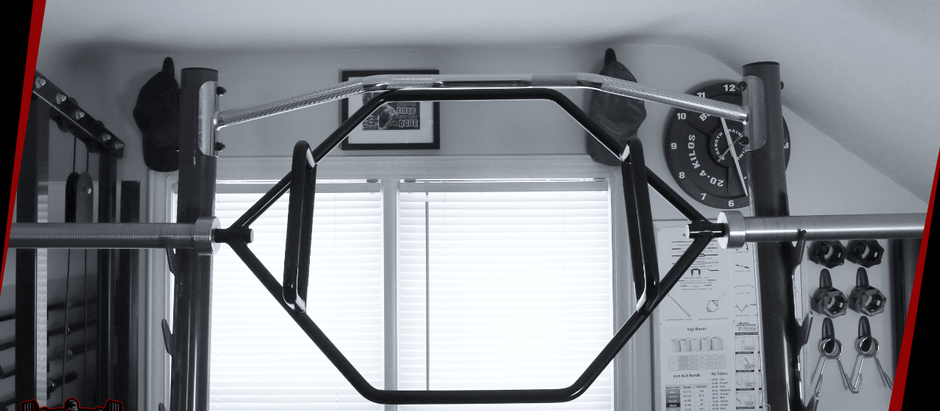 Top Trap Bar Exercise Alternatives | Should You Get One?