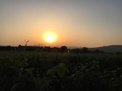 lever de soleil canicule 270619