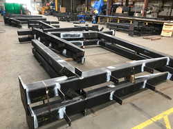 Structural Steel Work - DEFENCE