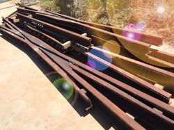 Rail Stock 1