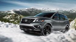 Nissan-Pathfinder 2020