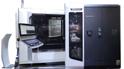 DMG NHX4000