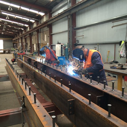 Infrastructure Fabrication