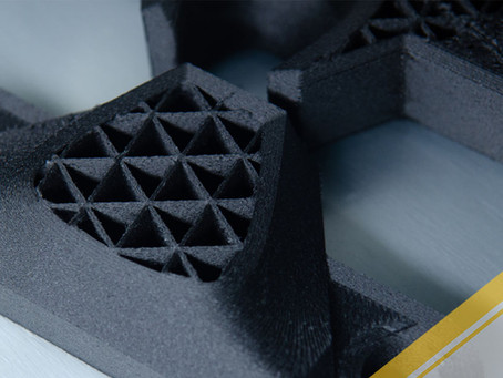 Carbon Fibre 3D printing now available in Adelaide