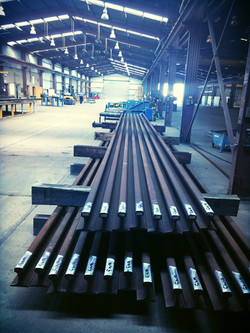 Rail Stock 3