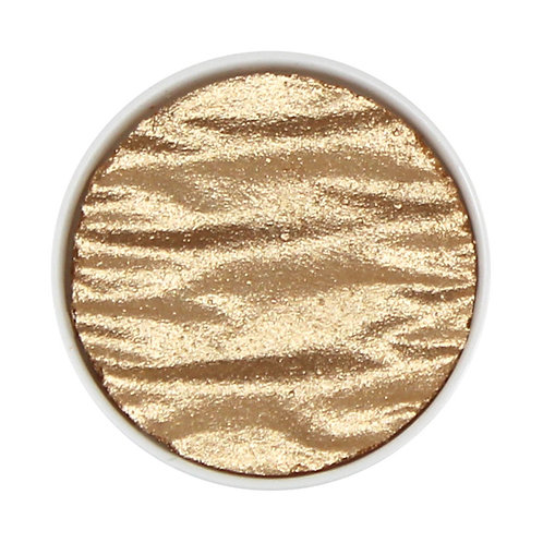 """""""Moon Gold"""" Pearlcolor M650"""