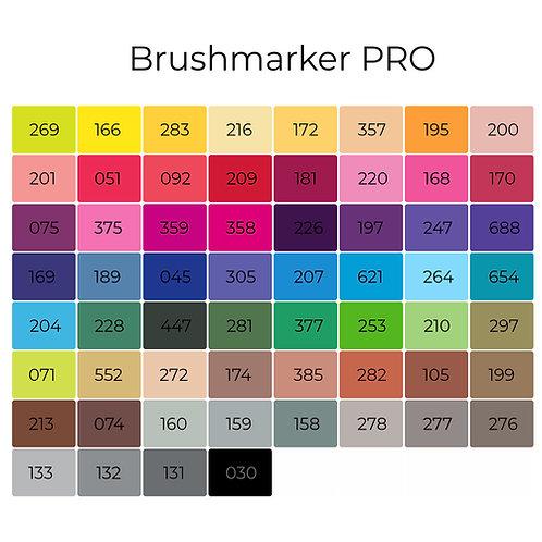 Karin Brushmarker PRO (60 Farben zur Auswahl)