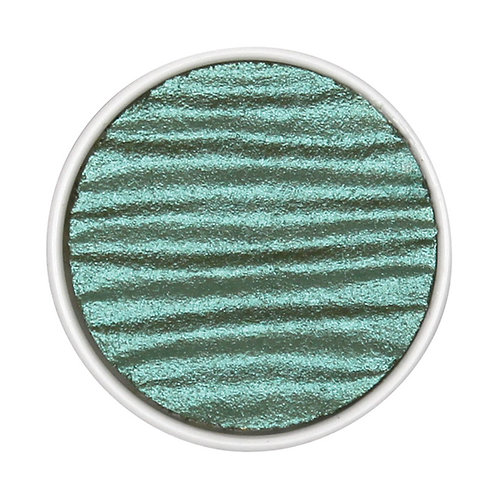 """Blue Green"" Pearlcolor M1200-100"
