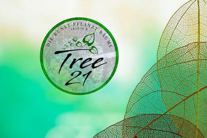 Logo Tree21