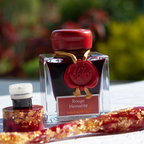 Jacques Herbin, Tinte 1670 Rouge Hématite