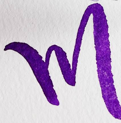 Diamine Majestic Purple