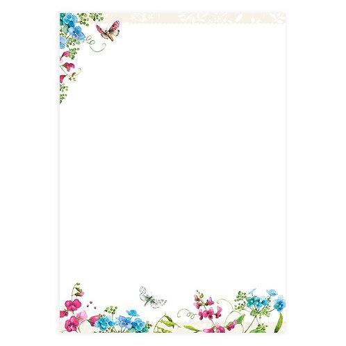 Briefpapier-Set Sommerglück