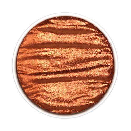 """Golden Orange"" Pearlcolor M005"