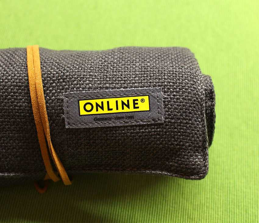 Fa. ONLINE Textilrolle für Brushpens