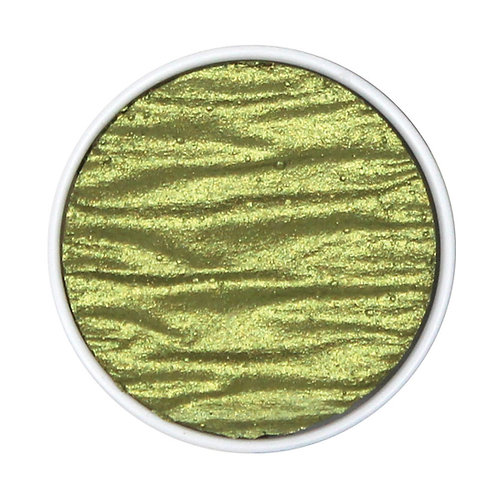 """Apple Green"" Pearlcolor M020"