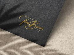 Kalligrafische Logogestaltung für Firmen und Privatpersonenfür Firmen und Privat
