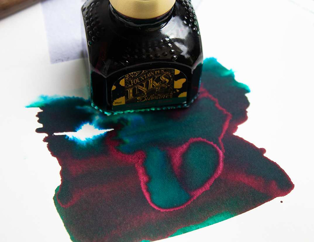 November Rain von Diamine