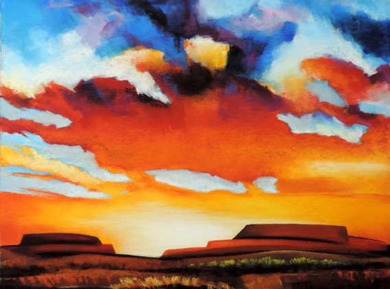 SunsetMesa#2.JPG