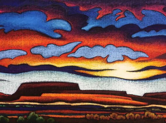 SunsetMesa#1.JPG