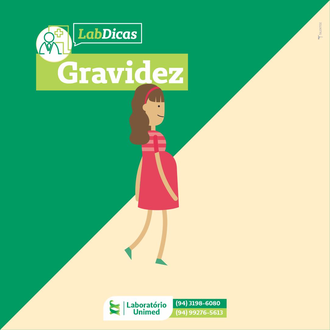 LABDICAS_Gravidez