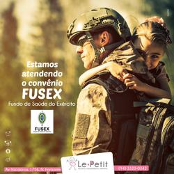 post FUSEX