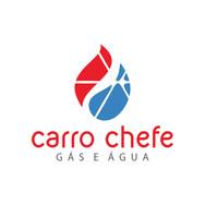 Carro Chefe Gás e Água