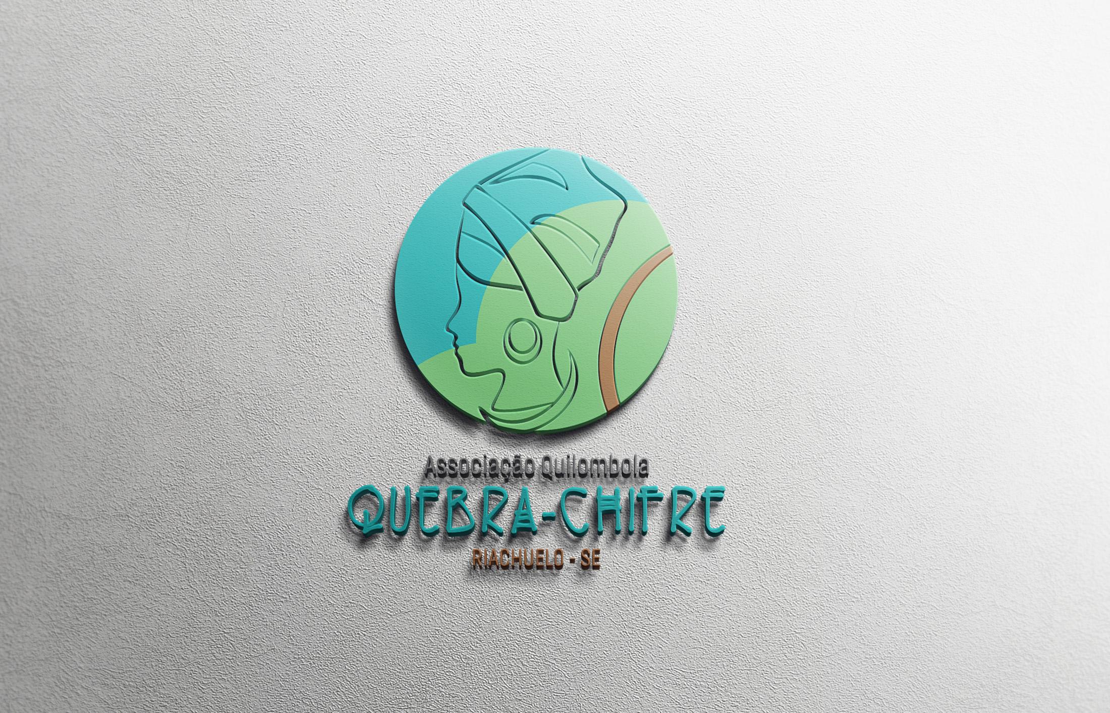 Marca para Associação Quilombola Quebra-Chifre