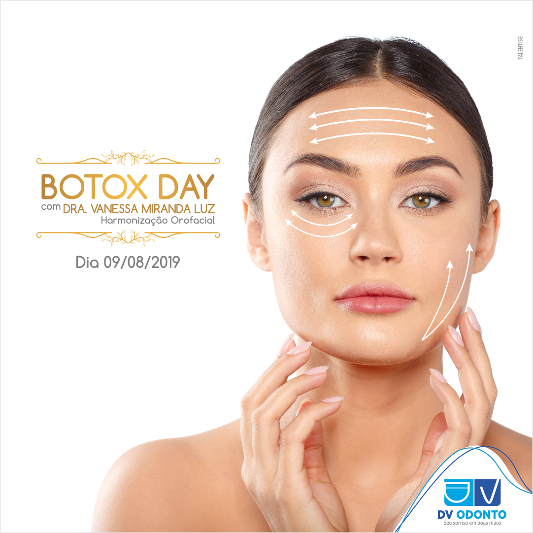 DV ODONTO_Posts_Stories_Botox Day