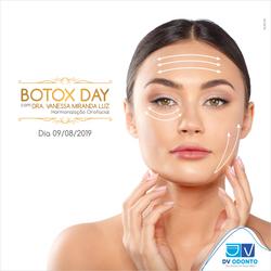 DV ODONTO_Posts_Stories_Botox Day