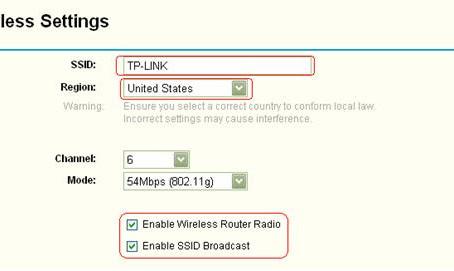 Como configurar uma rede sem fio para utilização do Roteador wireless TP-Link?