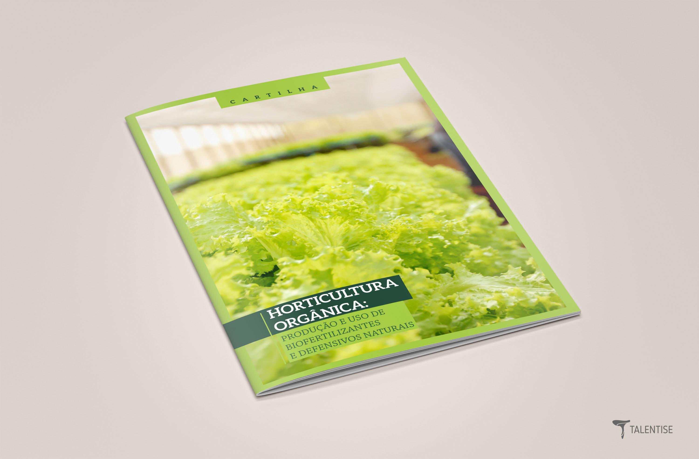 Cartilha Horticultura Orgânica