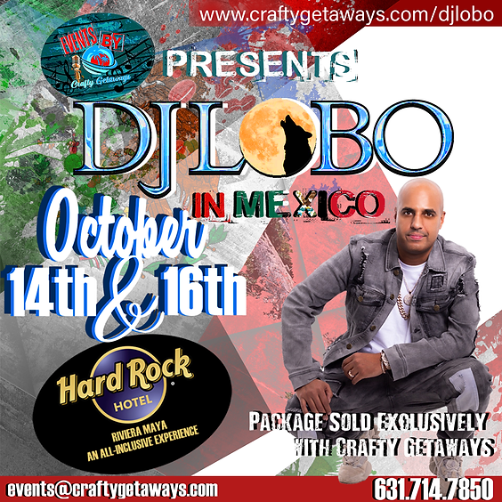 VIP EXPERIENCES AND PARTY WITH DJ LOBO